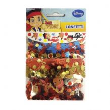 'Jake & the Neverlands Pirates' Table Confetti PK1